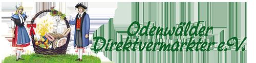 Odenwälder Direktvermarkter Logo